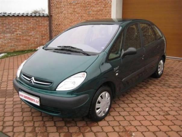 Citroën Xsara Picasso 1,8i 16V ČR,SERVISKA, foto 1 Auto – moto , Automobily | spěcháto.cz - bazar, inzerce zdarma
