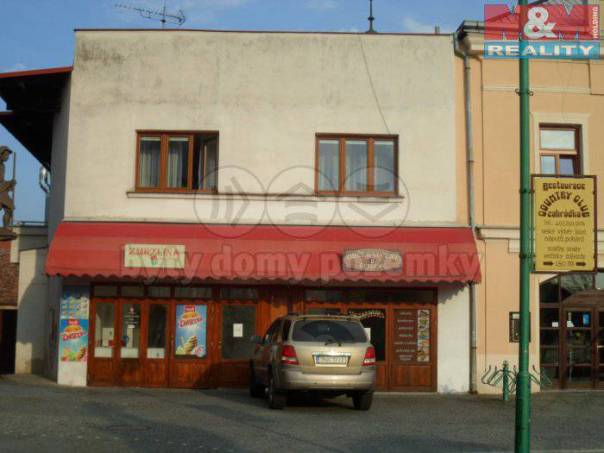 Pronájem nebytového prostoru, Třebechovice pod Orebem, foto 1 Reality, Nebytový prostor | spěcháto.cz - bazar, inzerce