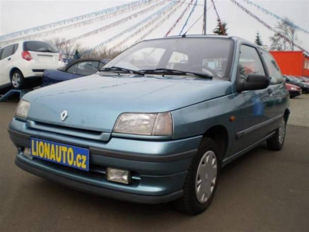 Renault Clio 1.4 RL, foto 1 Auto – moto , Automobily | spěcháto.cz - bazar, inzerce zdarma