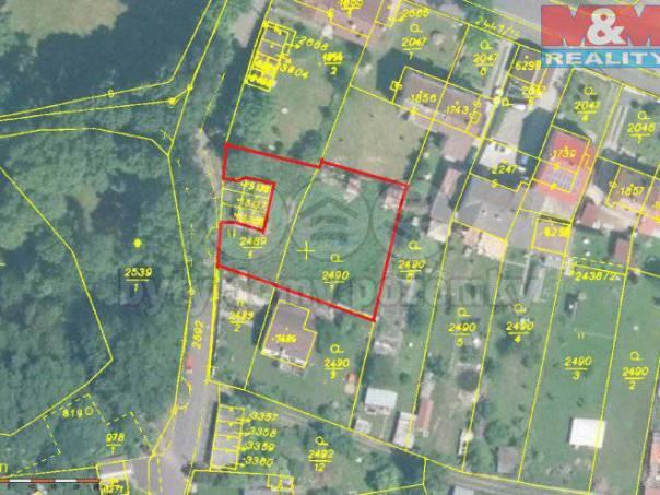Prodej pozemku, Cheb, foto 1 Reality, Pozemky | spěcháto.cz - bazar, inzerce