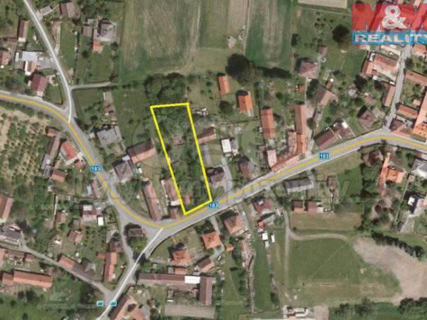 Prodej pozemku, Přeštice, foto 1 Reality, Pozemky | spěcháto.cz - bazar, inzerce