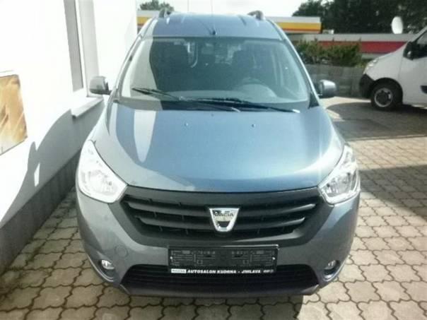 Dacia  1,6, foto 1 Auto – moto , Automobily | spěcháto.cz - bazar, inzerce zdarma