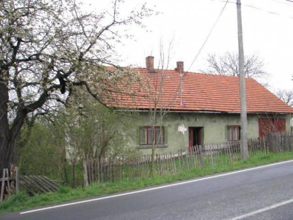 Prodej domu 3+1, Libhošť, foto 1 Reality, Domy na prodej | spěcháto.cz - bazar, inzerce