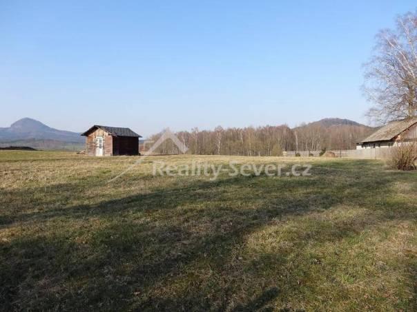 Prodej pozemku, Sloup v Čechách, foto 1 Reality, Pozemky | spěcháto.cz - bazar, inzerce