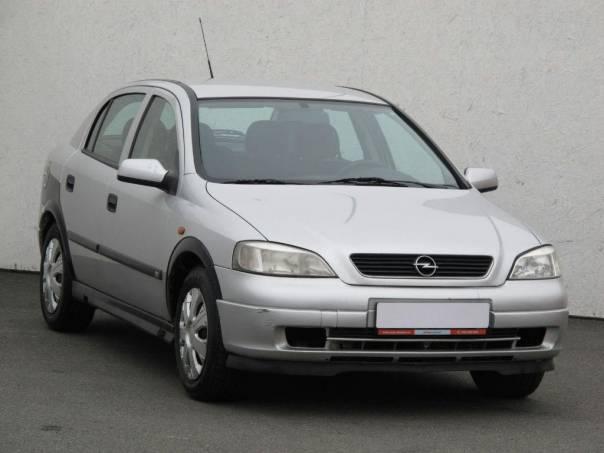 Opel Astra 1.6, foto 1 Auto – moto , Automobily | spěcháto.cz - bazar, inzerce zdarma