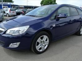 Opel Astra 1,7 CDTi ST KLIMA*TEMPOMAT*PLNÁ SERVISNÍ HISTORIE