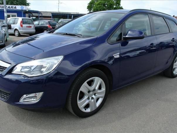 Opel Astra 1,7 CDTi ST KLIMA*TEMPOMAT*PLNÁ SERVISNÍ HISTORIE, foto 1 Auto – moto , Automobily | spěcháto.cz - bazar, inzerce zdarma