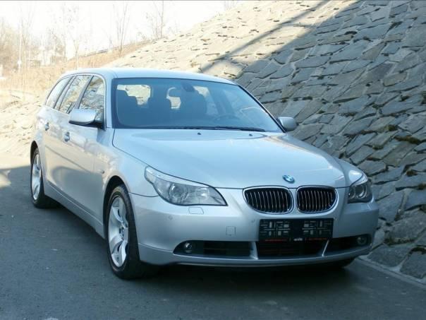 BMW Řada 5 530XD NAVI GARANCE KM, foto 1 Auto – moto , Automobily | spěcháto.cz - bazar, inzerce zdarma