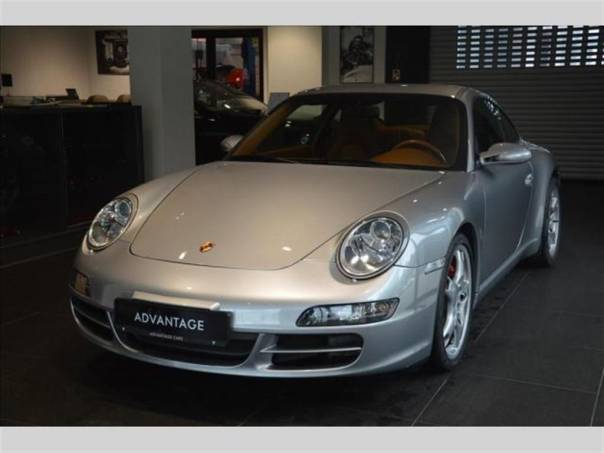 Porsche 911 3.8 997 Carrera S  SKLADEM, foto 1 Auto – moto , Automobily | spěcháto.cz - bazar, inzerce zdarma