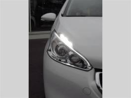 Peugeot 208 5P ACTIVE 1.4 HDi 68k