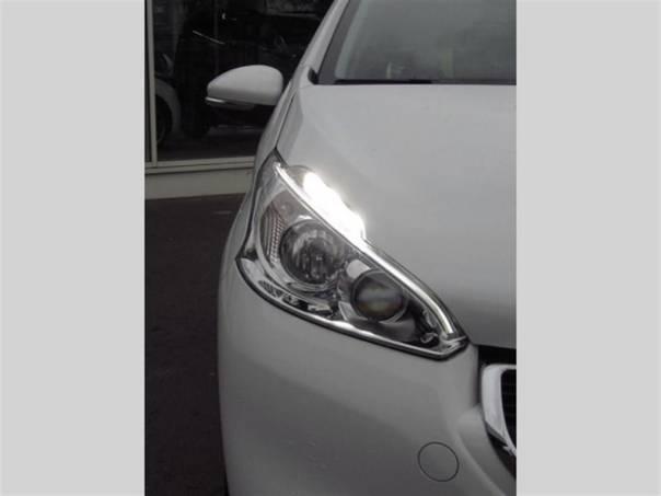 Peugeot 208 5P ACTIVE 1.4 HDi 68k, foto 1 Auto – moto , Automobily | spěcháto.cz - bazar, inzerce zdarma