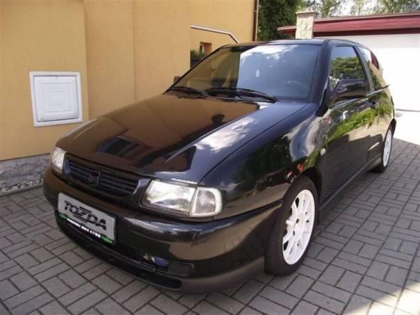 Seat Ibiza 1,9 TDI  GT * 100 kW *, foto 1 Auto – moto , Automobily | spěcháto.cz - bazar, inzerce zdarma