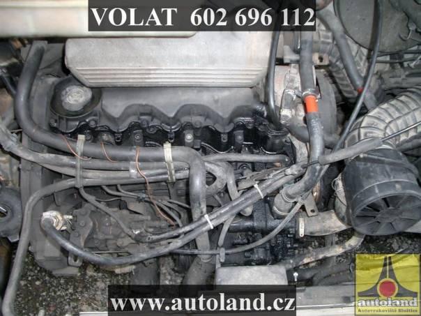 Citroën Jumper VOLAT, foto 1 Náhradní díly a příslušenství, Ostatní | spěcháto.cz - bazar, inzerce zdarma
