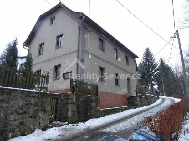 Prodej domu, Valkeřice, foto 1 Reality, Domy na prodej | spěcháto.cz - bazar, inzerce