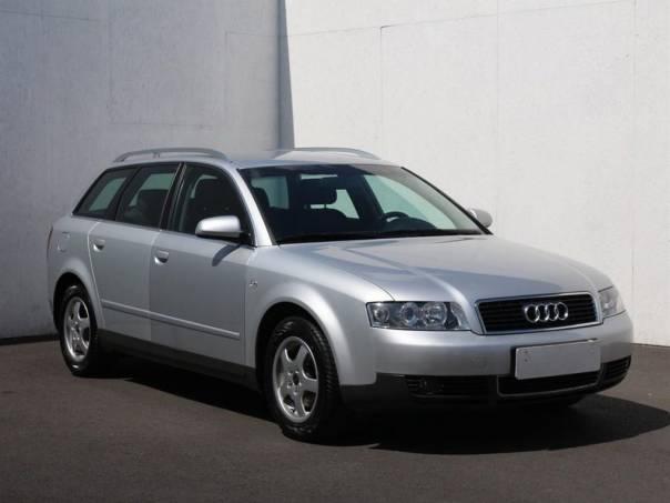 Audi A4  1.9 TDI, Serv.kniha, foto 1 Auto – moto , Automobily | spěcháto.cz - bazar, inzerce zdarma