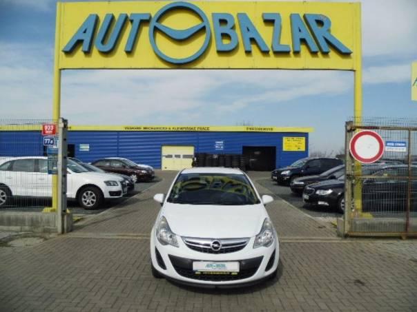 Opel Corsa 1,3 CDTi 55KW, foto 1 Auto – moto , Automobily | spěcháto.cz - bazar, inzerce zdarma