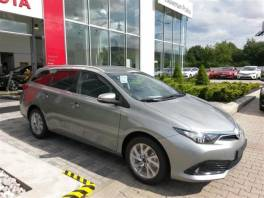 Toyota Auris 1.6Valvematic 6M/T,Trend+ , Auto – moto , Automobily  | spěcháto.cz - bazar, inzerce zdarma