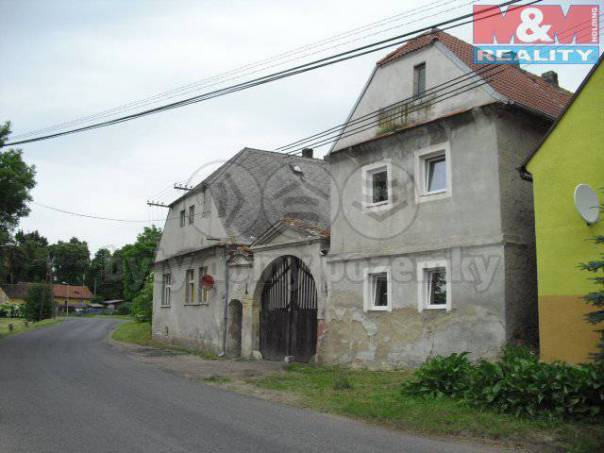Prodej domu, Podbořany, foto 1 Reality, Domy na prodej | spěcháto.cz - bazar, inzerce