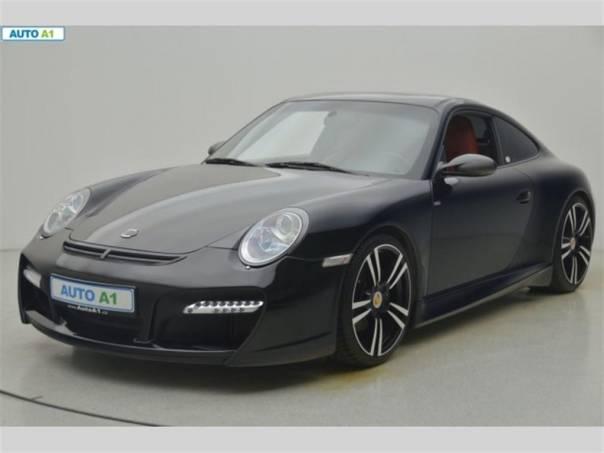Porsche 911 Carrera 4 997 TechArt, foto 1 Auto – moto , Automobily | spěcháto.cz - bazar, inzerce zdarma