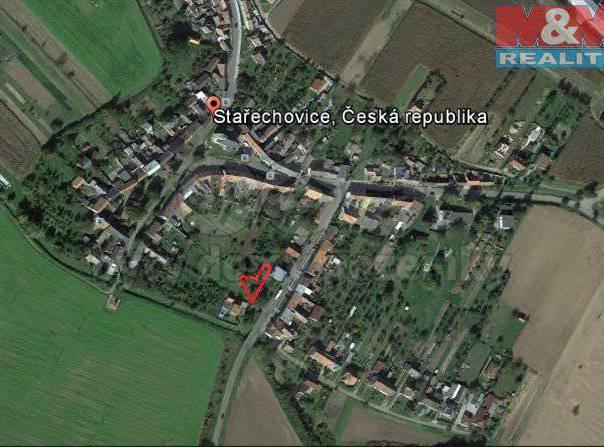 Prodej pozemku, Stařechovice, foto 1 Reality, Pozemky | spěcháto.cz - bazar, inzerce