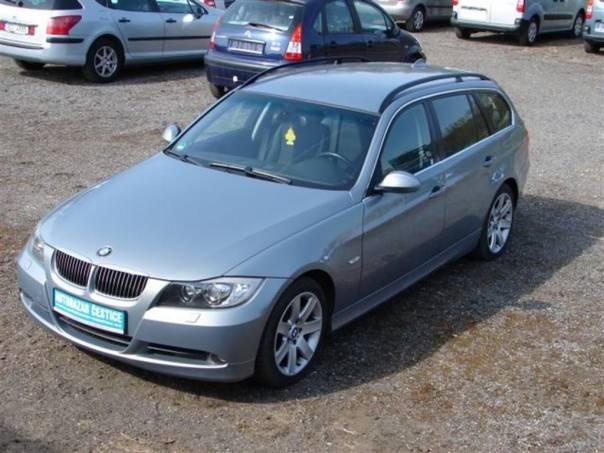 BMW Řada 3 325i xDrive, foto 1 Auto – moto , Automobily | spěcháto.cz - bazar, inzerce zdarma