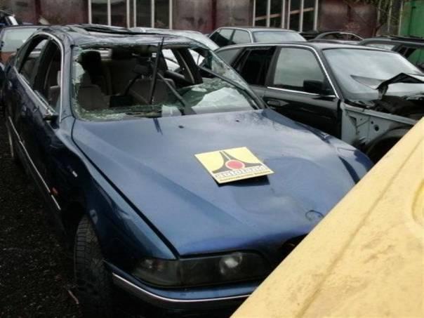 BMW Řada 5 2,3, foto 1 Náhradní díly a příslušenství, Ostatní | spěcháto.cz - bazar, inzerce zdarma