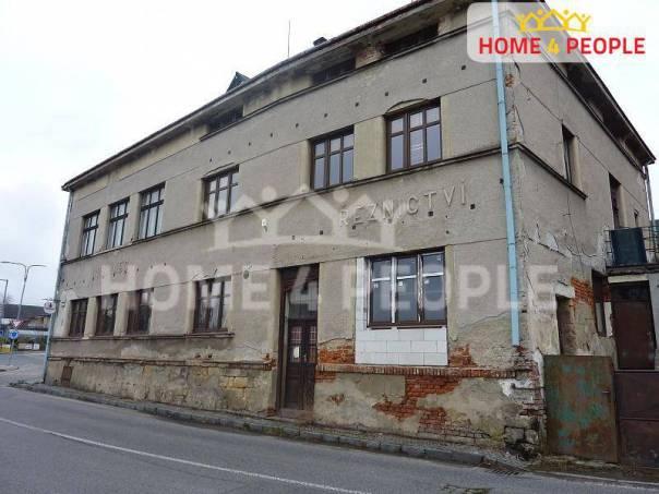 Prodej nebytového prostoru, Jenišovice, foto 1 Reality, Nebytový prostor | spěcháto.cz - bazar, inzerce