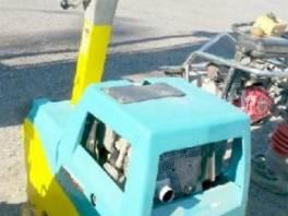 Ammann   , Pracovní a zemědělské stroje, Pracovní stroje  | spěcháto.cz - bazar, inzerce zdarma