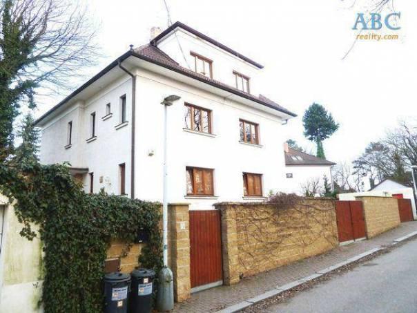 Prodej domu, Praha - Hodkovičky, foto 1 Reality, Domy na prodej | spěcháto.cz - bazar, inzerce