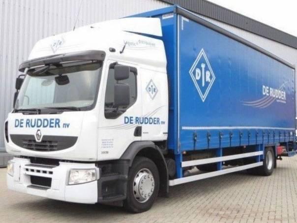 Renault  Premium 370  EURO 5, foto 1 Užitkové a nákladní vozy, Nad 7,5 t | spěcháto.cz - bazar, inzerce zdarma