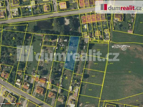 Prodej pozemku, Zbelítov, foto 1 Reality, Pozemky | spěcháto.cz - bazar, inzerce