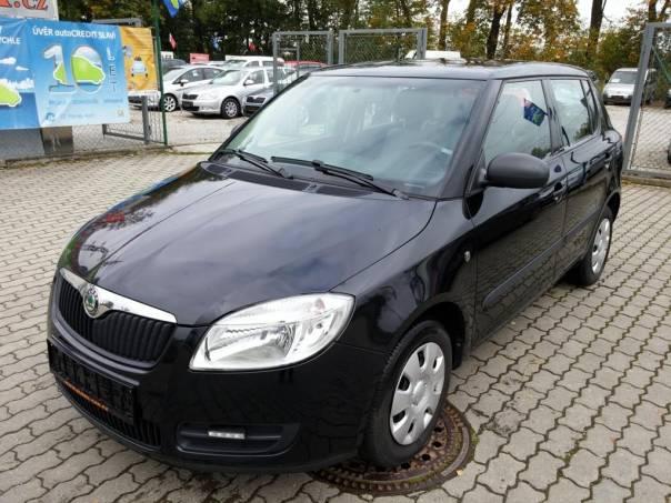Škoda Fabia 1.2 HTP klima, servisní knížka, foto 1 Auto – moto , Automobily | spěcháto.cz - bazar, inzerce zdarma