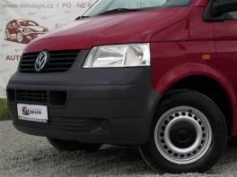 Volkswagen Transporter 1.9 TDi 77KW 3 Místa , Užitkové a nákladní vozy, Do 7,5 t  | spěcháto.cz - bazar, inzerce zdarma