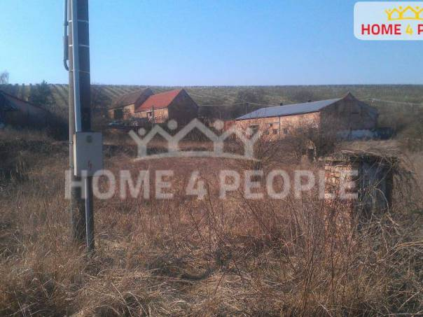 Prodej pozemku, Klobouky u Brna, foto 1 Reality, Pozemky | spěcháto.cz - bazar, inzerce