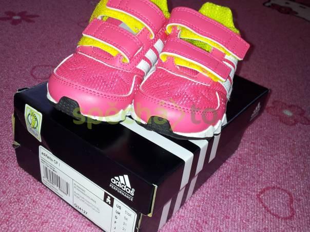 Adidas Faito vel.21, foto 1 Pro děti, Dětská obuv  | spěcháto.cz - bazar, inzerce zdarma