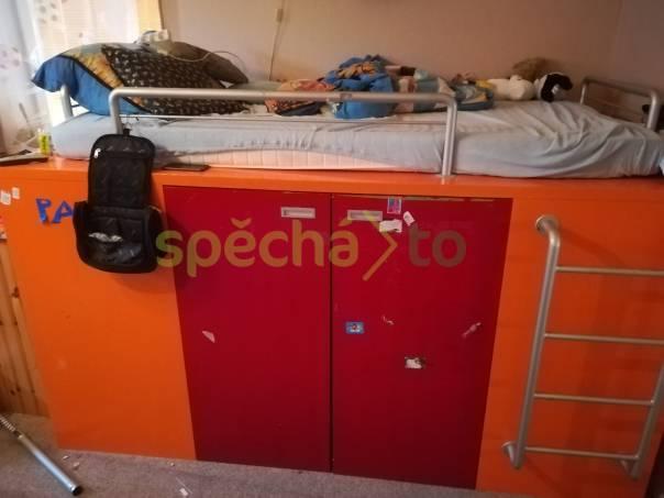 Dětská patrová postel , foto 1 Pro děti, Dětský nábytek   spěcháto.cz - bazar, inzerce zdarma
