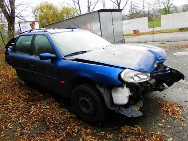 Ford Mondeo 2,0 i  Na náhr. díly, foto 1 Auto – moto , Automobily | spěcháto.cz - bazar, inzerce zdarma