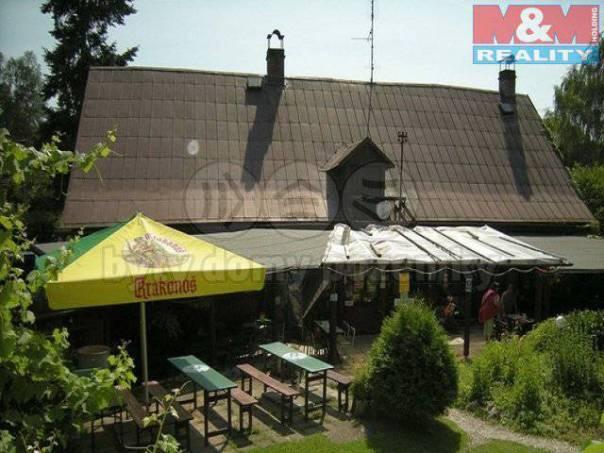 Prodej chalupy, Chvalkovice, foto 1 Reality, Chaty na prodej | spěcháto.cz - bazar, inzerce