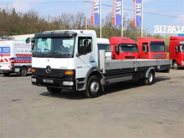 ATEGO.27, foto 1 Užitkové a nákladní vozy, Nad 7,5 t | spěcháto.cz - bazar, inzerce zdarma