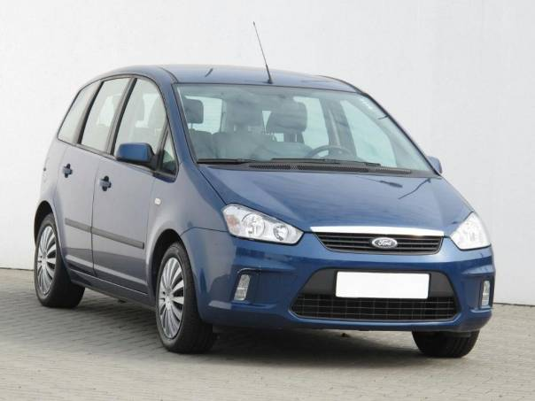 Ford Focus C-Max 1.6 i, foto 1 Auto – moto , Automobily | spěcháto.cz - bazar, inzerce zdarma