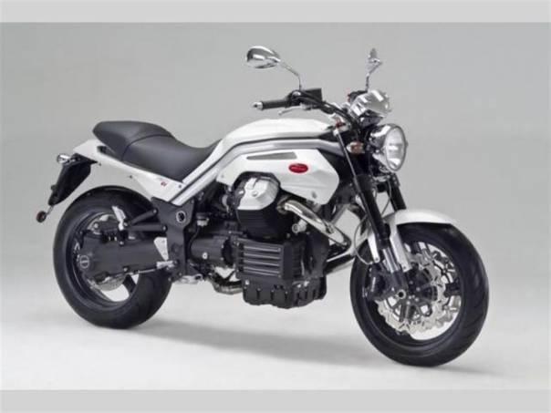 Griso 8V, foto 1 Auto – moto , Motocykly a čtyřkolky | spěcháto.cz - bazar, inzerce zdarma