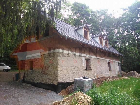 Prodej domu Atypický, Bořitov, foto 1 Reality, Domy na prodej | spěcháto.cz - bazar, inzerce