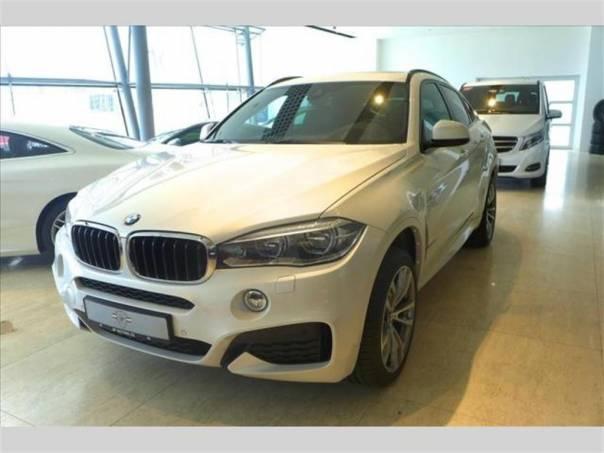 BMW X6 3,0   XDRIVE30D, foto 1 Auto – moto , Automobily | spěcháto.cz - bazar, inzerce zdarma