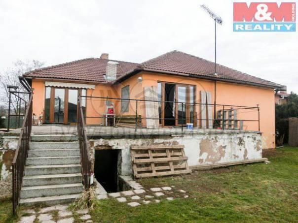 Prodej domu, Břežany II, foto 1 Reality, Domy na prodej | spěcháto.cz - bazar, inzerce