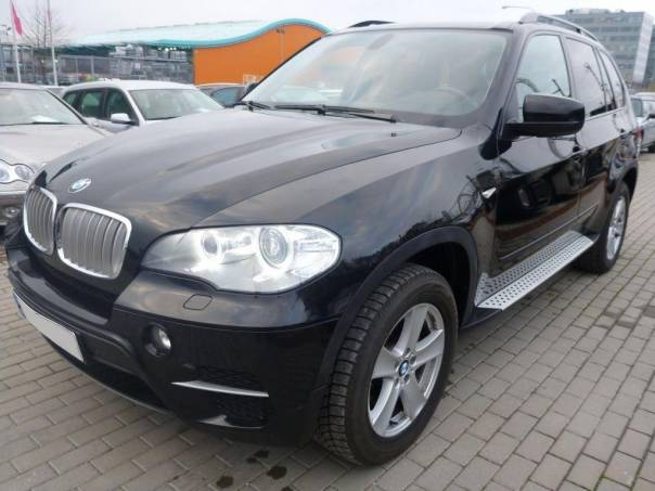 BMW X5 xDrive40d Facelift ČR, foto 1 Auto – moto , Automobily | spěcháto.cz - bazar, inzerce zdarma