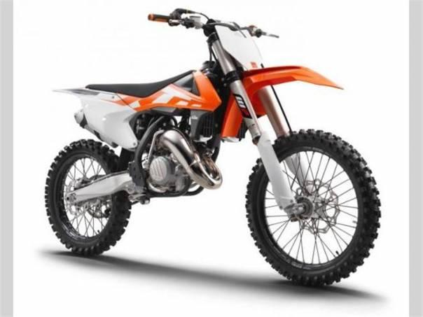 150 SX, foto 1 Auto – moto , Motocykly a čtyřkolky | spěcháto.cz - bazar, inzerce zdarma