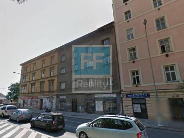 Pronájem nebytového prostoru, Praha - Holešovice, foto 1 Reality, Nebytový prostor | spěcháto.cz - bazar, inzerce