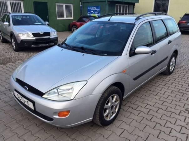 Ford Focus 1,8 TDDI pěkný stav, foto 1 Auto – moto , Automobily   spěcháto.cz - bazar, inzerce zdarma