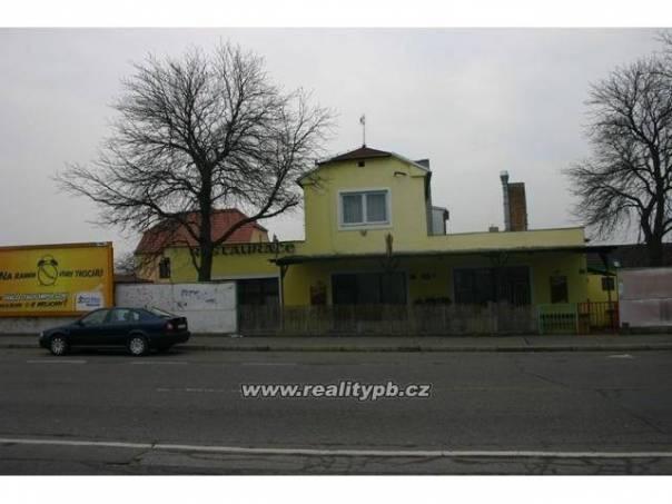Prodej nebytového prostoru Ostatní, Praha - Hloubětín, foto 1 Reality, Nebytový prostor | spěcháto.cz - bazar, inzerce