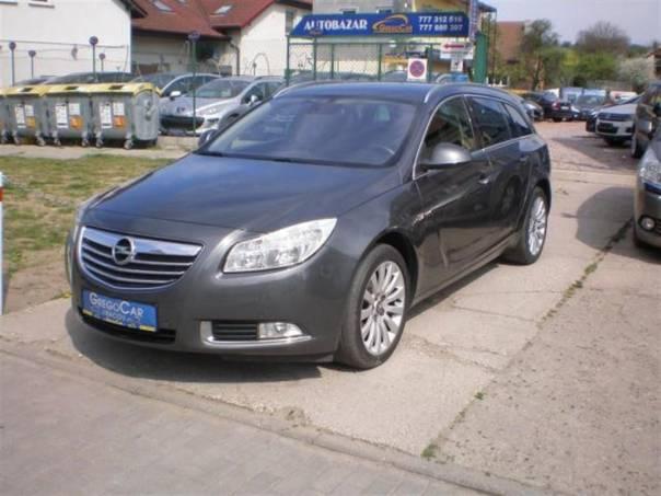 Opel Insignia 2.0CDTI-KUŽE**DIGI**ALU**COSMO, foto 1 Auto – moto , Automobily | spěcháto.cz - bazar, inzerce zdarma